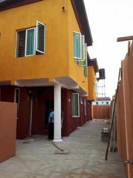 3 Bedroom Duplex for Sale at Ogudu G.r.a, Lagos., Atunrase Carpet Opp Alapere Police Station, Gra, Ogudu, Lagos, Detached Duplex for Sale