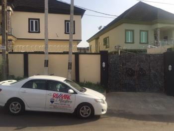 a Luxury 5 Bedroom Duplex with a Bq, Phase 1, Gra, Magodo, Lagos, Detached Duplex for Sale