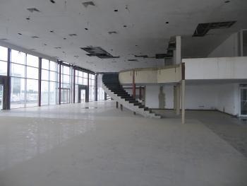 Warehouse, Benex-gwarinpa Express Road, Kado, Abuja, Warehouse for Rent