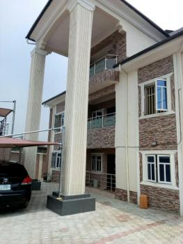 Luxury 3 Bedroom, All En Suite, Irawo, Mile 12, Kosofe, Lagos, Flat for Rent