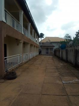 13 Rooms Hostel, Directly Behind Ibori Gulf, Asaba, Delta, Hostel for Sale