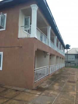12 Rooms Hostel, Directly Behind Ibori Gulf, Asaba, Delta, Hostel for Sale