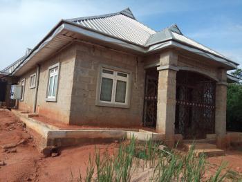 4 Bedroom Bungalow, Asaba, Delta, Detached Bungalow for Sale