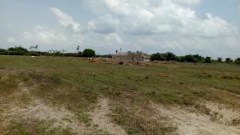 Land, Goldville Manor, Lekki Free Trade Zone, Lekki, Lagos, Residential Land for Sale