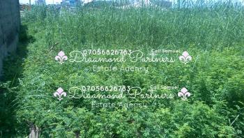 1000sqm Plot of Land, Orange Island Estate, Lekki Phase 1, Lekki, Lagos, Mixed-use Land for Sale