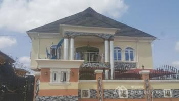 Newly Built 2 Nos of 3 Bedroom Flat with All Rooms En Suite + Guest Toilet@gbagada Phase 2@2m per Annum, Gbagada Phase 2, Gbagada, Lagos, Flat for Rent