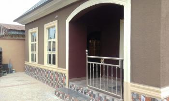 Newly Built 4 Bedroom Bungalow, Area N, World Bank, Owerri, Imo, Detached Bungalow for Sale