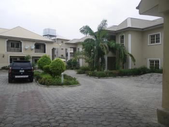 4 Bedroom + Bq, Jabi, Abuja, Detached Duplex for Rent