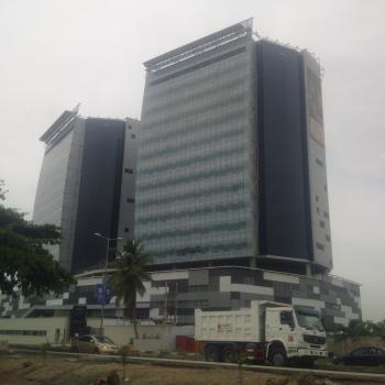 Luxury Ofice Space: The Wings, Victoria Island (vi), Lagos, Office for Rent