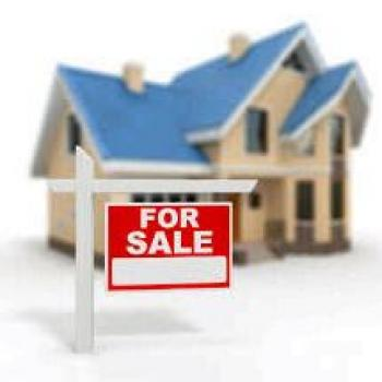 a Bungalow Is for Sale at Banji Lawal Street, Off Odunsi Bariga, Along Banji Lawal Street, Off Odunsi Street, Bariga, Shomolu, Lagos, Detached Bungalow for Sale