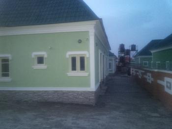 Brand New Mini 1 Bedroom Flat, Cbn Quarters, After Shoprite, Apo, Abuja, Mini Flat for Rent