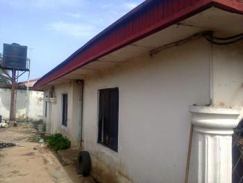 4 Bedroom Bungalow, Area M, World Bank, Owerri, Imo, Detached Bungalow for Sale