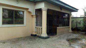 6 Bedroom Bungalow, Aladinma Police Station, Aladinma, Owerri, Imo, Detached Bungalow for Sale