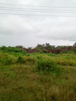 850sqm Corner Piece Land, Lafiaji Town, Orchid Road, After 2nd Toll Gate, Lekki, Lagos, Mixed-use Land for Sale