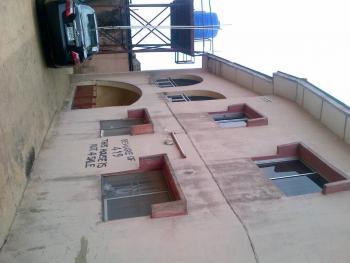 4 Units of 3 Bedroom Flats, Micheal Ojo Street, Isheri Jakande, Ejigbo, Lagos, Block of Flats for Sale