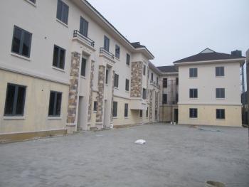 4 Bedrooms Terrace, Navy Qtrs, Kado, Abuja, Terraced Duplex for Sale