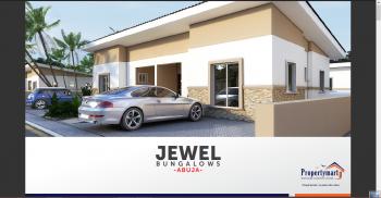 Jewel 2 Bedroom Semi-detached Bungalows, Gwagwalada, Abuja, Semi-detached Bungalow for Sale