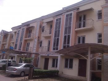 Luxury 4 Bedroom Terrace Duplex, Life Camp, Gwarinpa, Abuja, Terraced Duplex for Rent