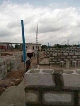 Luxury 3 Bedroom Flats with Excellent Facilities, New Karmo, a Stone Throw From Nizamiye Nigerian Turkish Hospital, Karmo, Abuja, Block of Flats for Sale