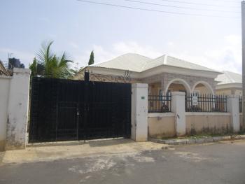 3 Bedroom Bungalow, Life Camp, Gwarinpa, Abuja, Detached Bungalow for Rent