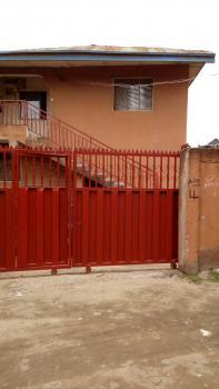 Block of 4 Flats, Sunday Idejo Close, Palmgrove, Shomolu, Lagos, Block of Flats for Sale