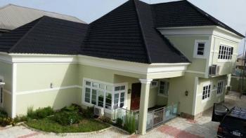 Tastefully Built 5 Bedroom Duplex, Off Acon Road, Woji, Obio-akpor, Rivers, Terraced Duplex for Sale