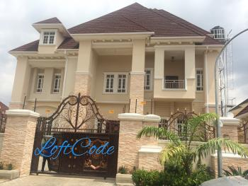 Luxury 9 Bedroom Duplex with S/pool, Off Lake Chad Crescent, Maitama District, Abuja, Detached Duplex for Sale