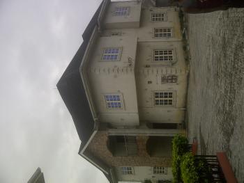 5 Bedroom Duplex with Detached Boys Quarter, Doxa Road. Off Peter Odili Road, Obio-akpor, Rivers, Detached Duplex for Sale