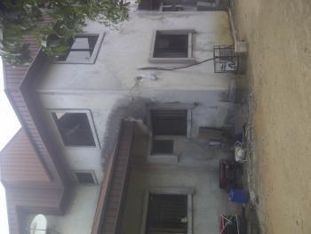 5 Bedroom Duplex Sitting on a Two Plots of Land, Off Acon Road, Woji, Obio-akpor, Rivers, Detached Duplex for Sale