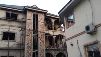 6 Block  of 3 Bedroom Flat & a Duplex Office Complex, Off Peter Odili Road, Obio-akpor, Rivers, Block of Flats for Sale