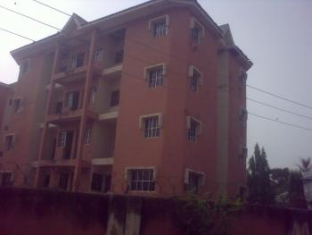 Luxury 2 Bedroom Flat, 16 Nos, 4 Units, Semi-detached 3- Story Twin Building, Algeria Street, Wuse, Abuja, Block of Flats for Sale