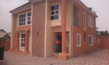 Luxury 3 Bedroom Flat, Shalom Short Drive to, Omole Phase 2, Ikeja, Lagos, Flat for Rent