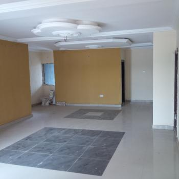 Very Spacious 3 Bedroom Flat (upstairs), Private Estate Near Berger, Opic, Isheri North, Lagos, Flat for Rent