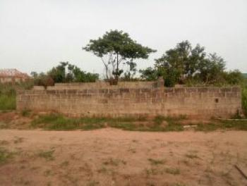 Uncompleted 2 Nos Mini Flats on Approximately 400 Sqm Land, Ijede, Lagos, Terraced Bungalow for Sale