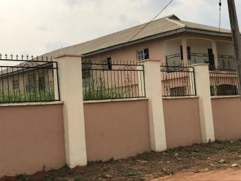 4 Flat 3 Bedroom Unit, Off Pz, Sapele Road, Benin, Oredo, Edo, Block of Flats for Sale
