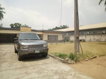 4 Bedroom Flat for Rent with 2 Nos of Bq, Oduduwa Way, Ikeja Gra, Ikeja, Lagos, Detached Bungalow for Rent