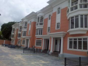 New and Serviced 4 Bedroom Town House, Ikoyi, Lagos, Flat for Rent