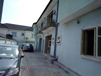 a Lovely Luxury 3br Flat @ Sabo Yaba Lagos, Sabo, Yaba, Lagos, Flat for Rent