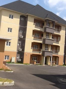 Serviced 3 Bedroom Flats with 1 Room Bq, By Army Post-service Housing Scheme, Kubwa, Abuja, Flat for Sale