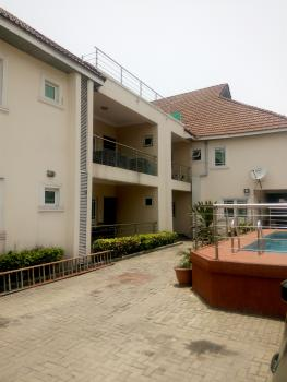 Serviced 2 Bedrooms Penthouse & 3 Bedrooms Apartment Plus Bq with S/pool, Lekki Phase 1, Lekki, Lagos, Flat for Rent