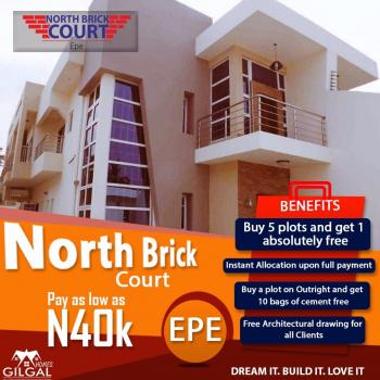 Lands, Epe, Lagos, Mixed-use Land for Sale