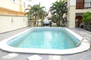 Pool/ Pool Side/ Outdoor Event Space, Plot 29, Awudu Ekpegha Street, Off Admiralty Way, Lekki Phase 1, Lekki, Lagos, Event Centre / Venue for Rent