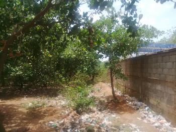 Commercial Land, Gaduwa Estate, Behind Mobil Filling Station, Along Lokogoma Express, Gaduwa, Abuja, Commercial Property for Sale