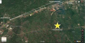 Land, Ode Lemo, Sagamu, Ogun, Mixed-use Land for Sale