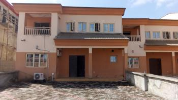 Well Built and Tastefully Finished 4 Bedroom Terrace Duplex, Awoyaya, Ibeju Lekki, Lagos, Terraced Duplex for Sale