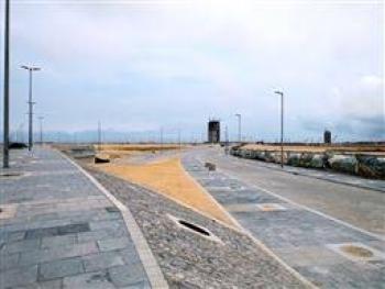 Land, Mixed District, Eko Atlantic City, Lagos, Mixed-use Land for Sale