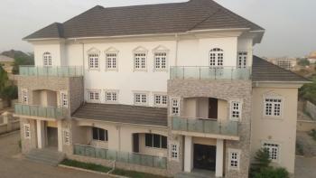 Twin 4/5 Bedroom Duplexes, Zeus, Mabuchi, Abuja, Detached Duplex for Sale