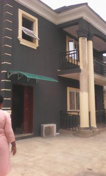 3 Bedroom Flat, Heritage Estate, Agidingbi, Ikeja, Lagos, Flat for Rent