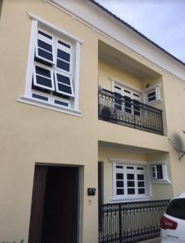 Decent 3 Bedroom Apartment, Garki, Abuja, Flat for Rent