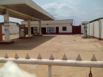 Filling Station, Akute - Ajuwon Road, Ojodu, Lagos, Filling Station for Sale